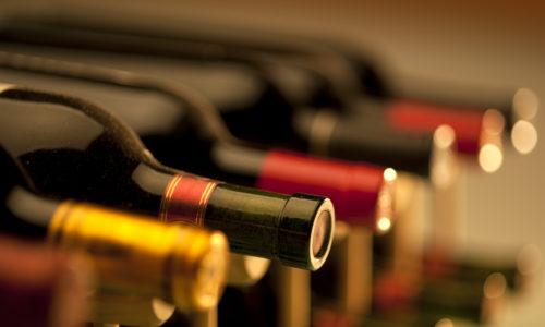 Vin til tapas