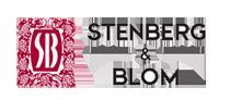 Stenblom