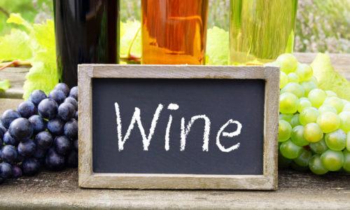 Lette viner til lyse dager