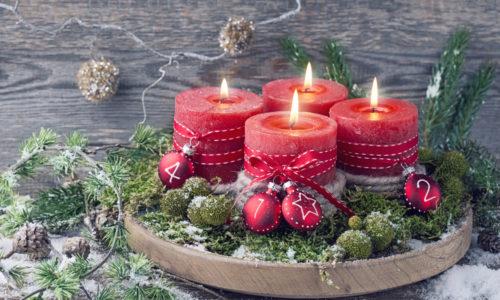 Julehandel på Vinmonopolet