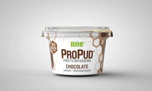 Njie ProPud er Årets Nyhet i NorgesGruppen