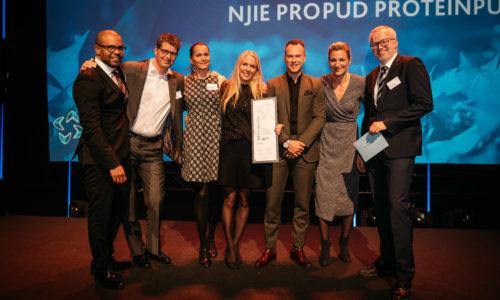 ProPud vant innovasjonspris